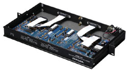 2120 MCS-11 Two Port Data Bridge